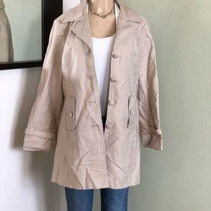 Merona Women's Trench Coat